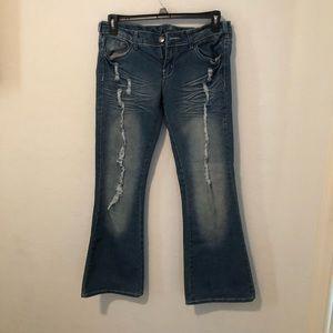 Premier Jeans